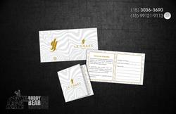 Certificado de Garantia LE GRAES 01