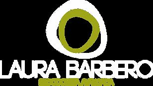 Logotipo LAURA BARBERO NEGATIVO 001.png