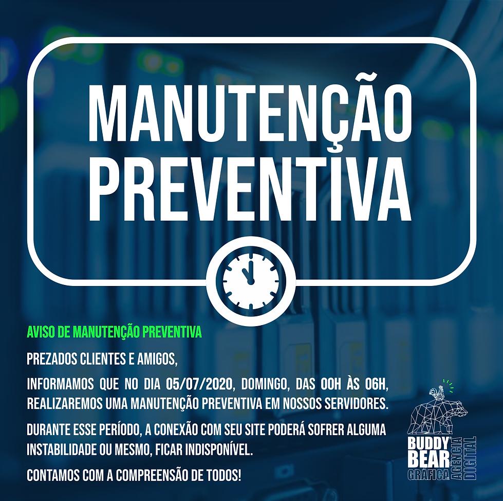 Manutenção_Preventiva_PROGRAMADA_JUL_2