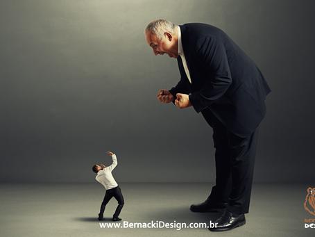 """6 frases que """"chefes ruins"""" adoram dizer"""