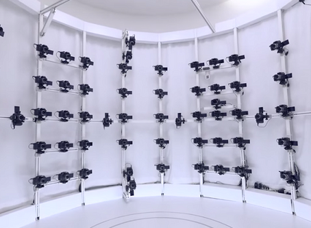 Cabine fotográfica japonesa produz miniaturas 3D 'iguais' a vida real!