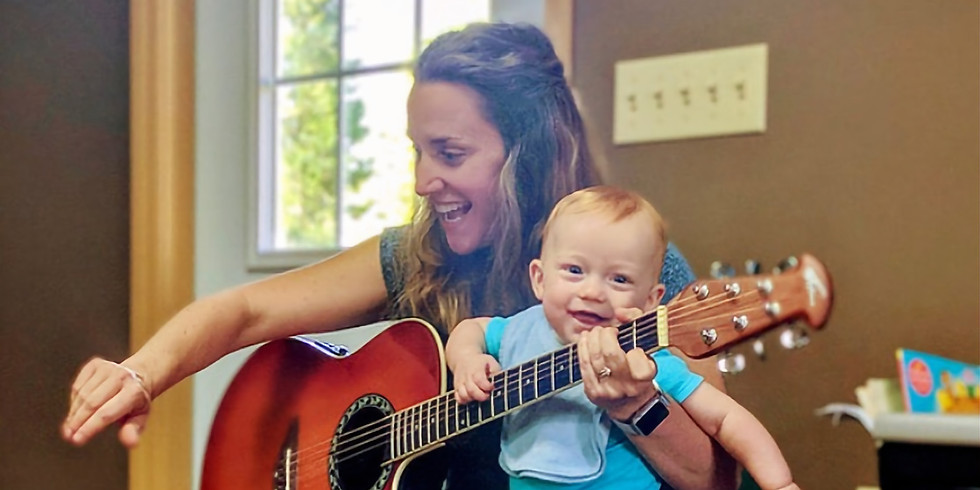 B + T MTEC We Go Together Music Class