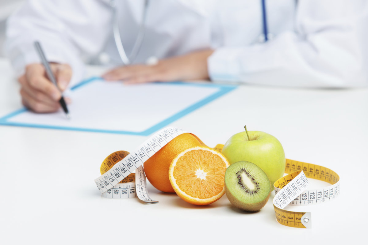 Nutrição & Estética
