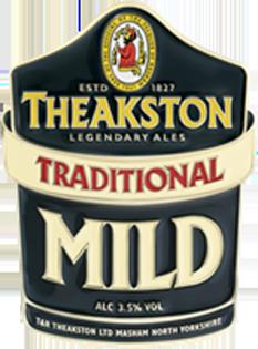 Theakston's Mild