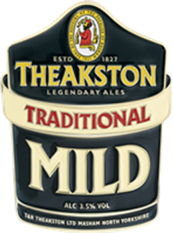 Theakston's Mild