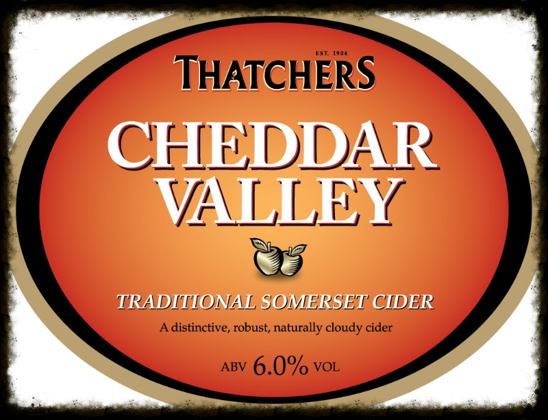 Thatchers Cheddar Valley Dry