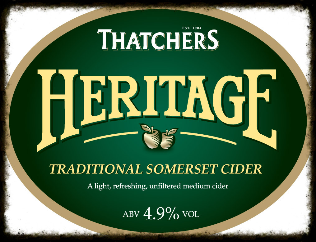 Thatchers Heritage