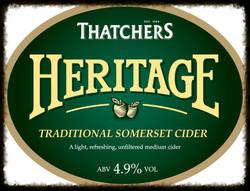 Thatchers Heritage
