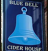 Blue Bell Cider House logo