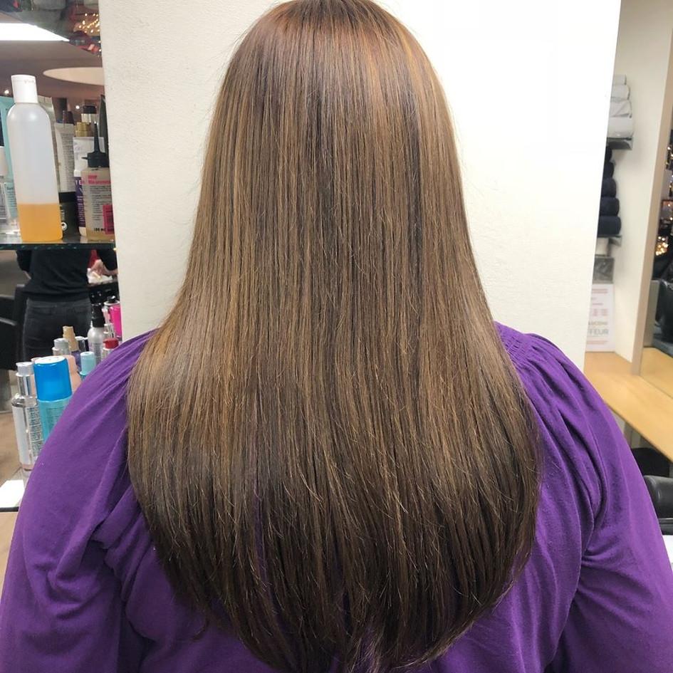 Brown-Hair