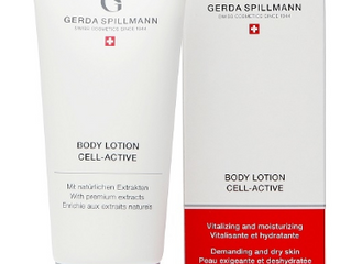 Gerda Spillmann Body Lotion