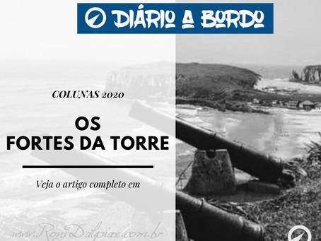 OS FORTES DA TORRE