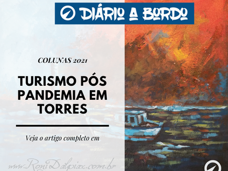 TURISMO PÓS PANDEMIA EM TORRES