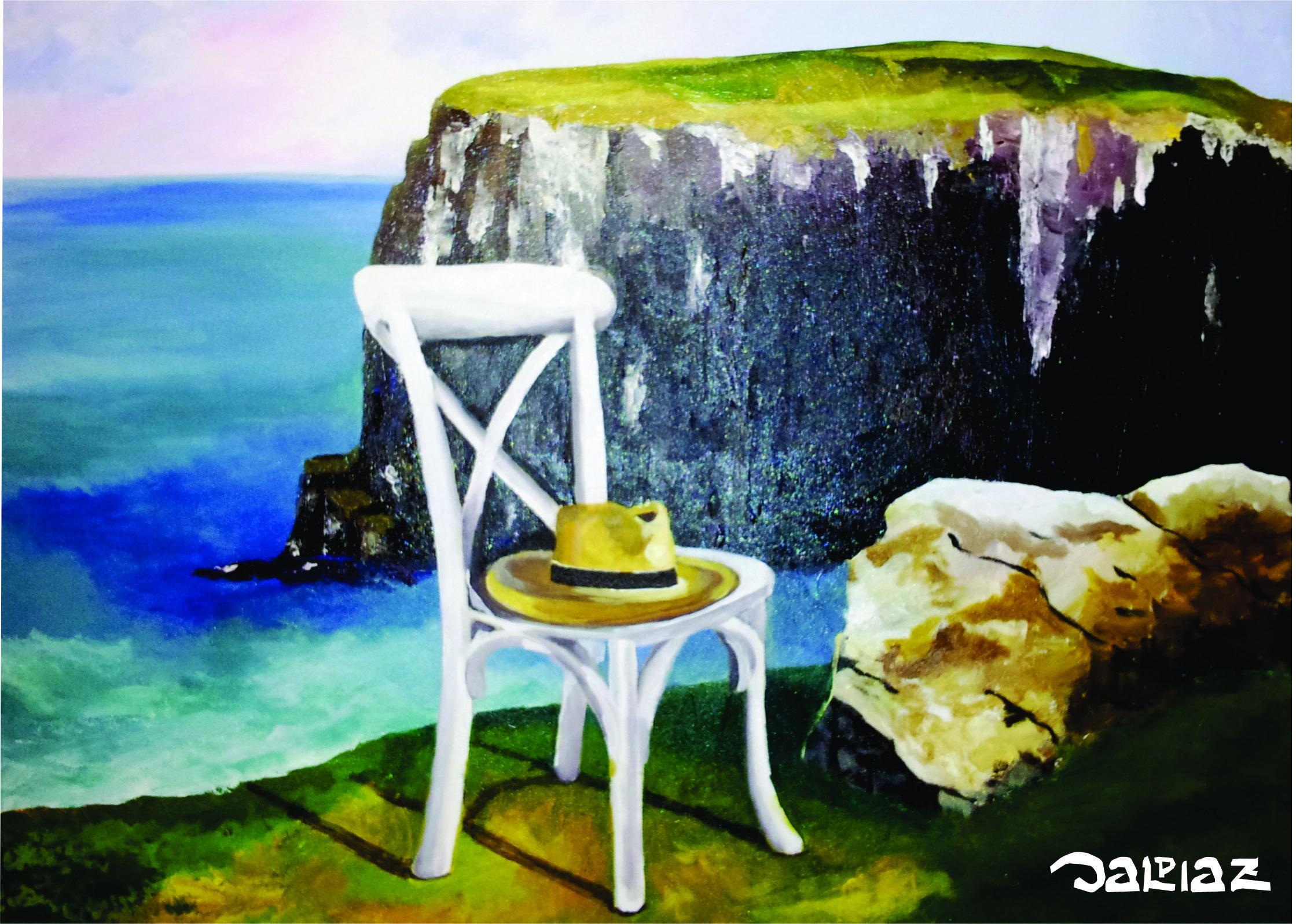 furnas e cadeira