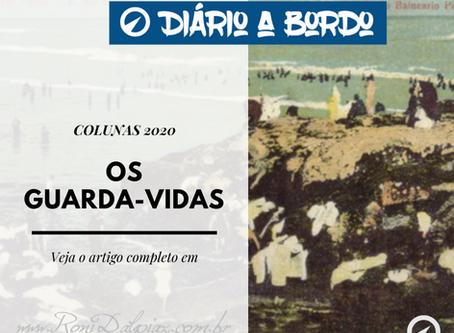 OS GUARDA-VIDAS