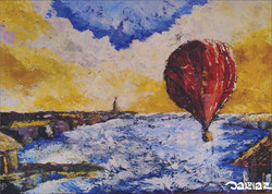 balão rio
