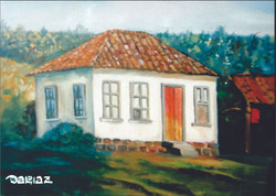 casa centenaria