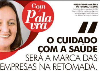 ANÁLISE DO MERCADO PÓS-CORONAVÍRUS