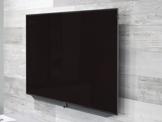 New TV? Make Sure You Buy a Mount That Fits Your TV!