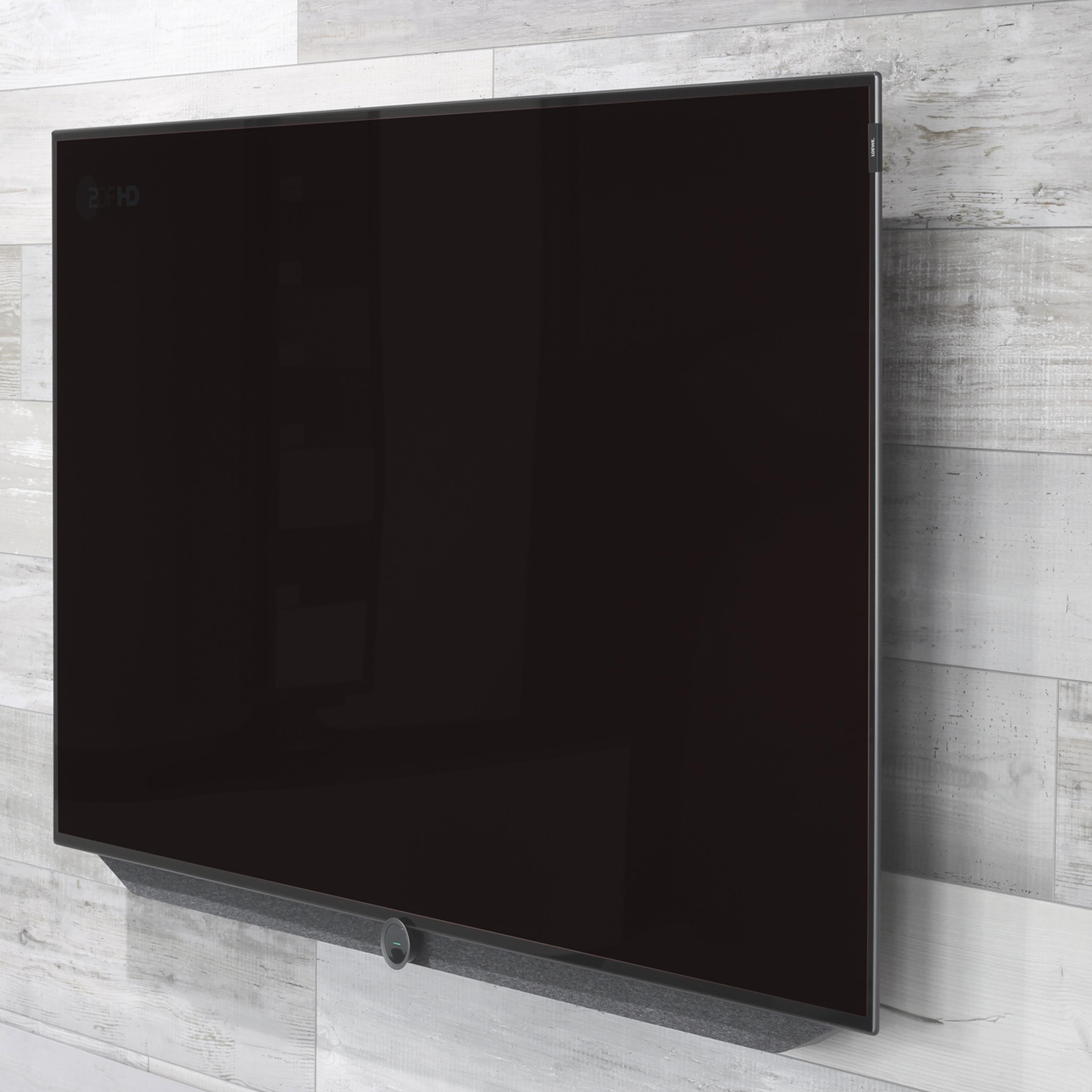 Mount TV on Wall
