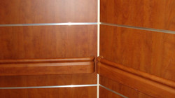 Ven4ma Flat Laminated, Handrail