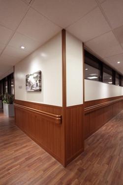 Ven4ma Wainscot, Corners, Handrail