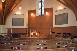 Mount Olive Church