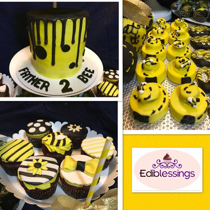 Bumble Bee Deserts