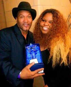 Rising Stars Magazine Award Show honored