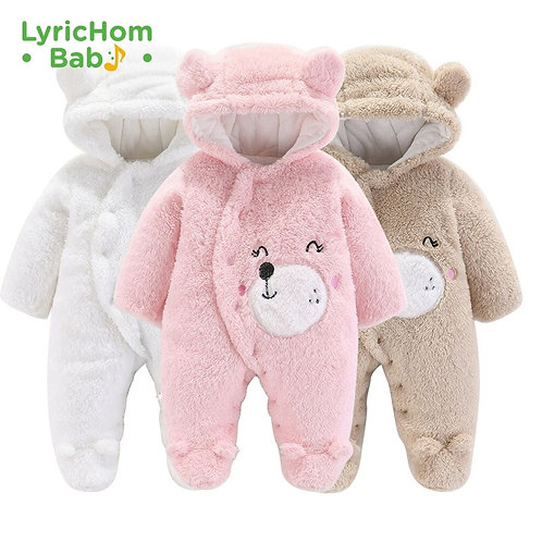 Baby Romper Newborn Baby Girl Clothes Sets