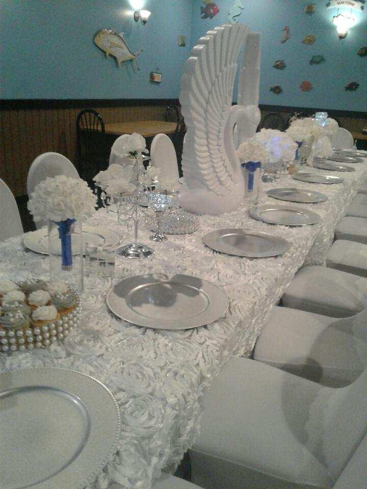 Bridal Dinner