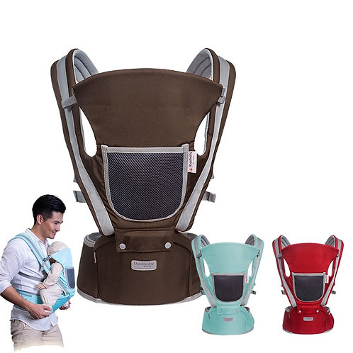 Baby Carrier Baby Wrap Sling for Baby Travel