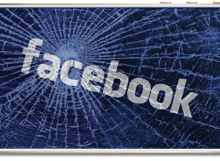 O Facebook vai acabar (?)