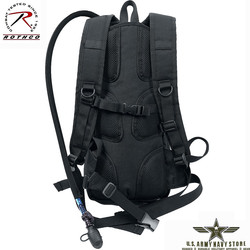 Quickstrike Tactical Backpack