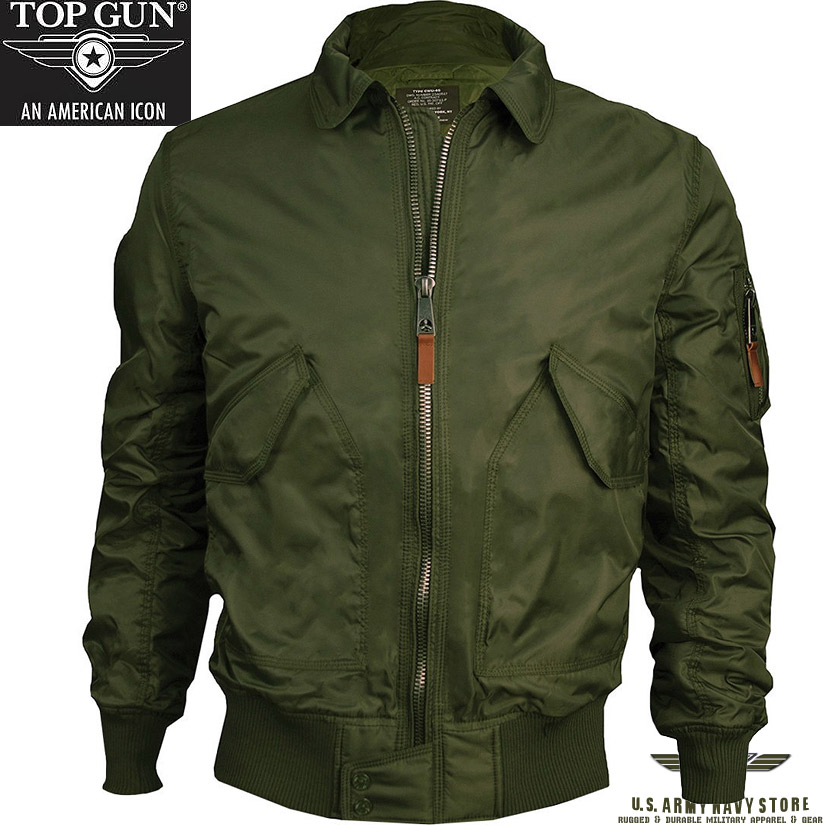Top Gun Men's CWU-45 / Olive