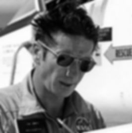 NASA Astronaut James B. Irwin
