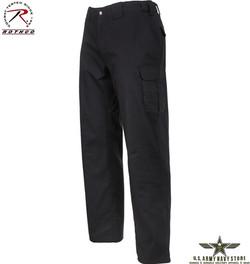 10-8 Lightweight Field Pant - Black