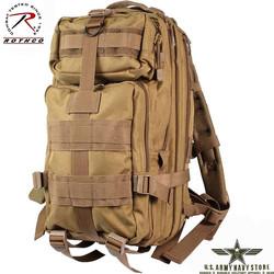 Medium Transport Pack Coyote Brown