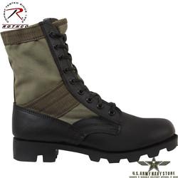 G.I. Style Jungle Boots / 8'' / OD