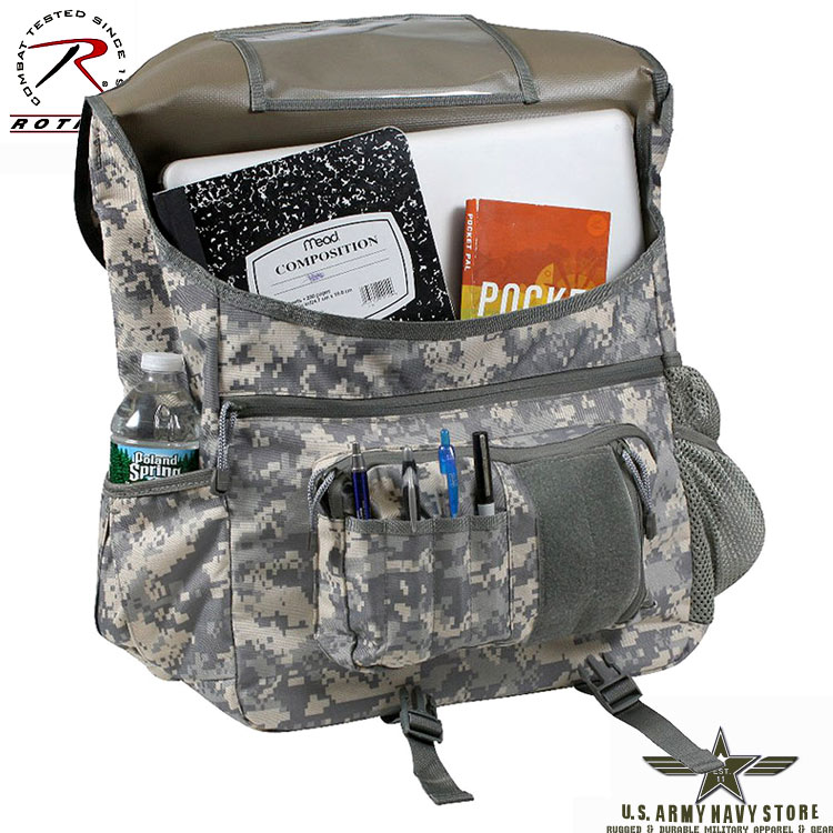 Special OPS Tactical Laptop Bag ACU