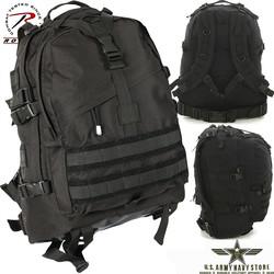 Large Transport Pack -  Black
