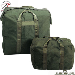 Enhanced Aviator Kit Bag – OD