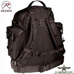 Special Forces Assault Pack - Black