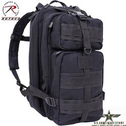 Tacticanvas Go Pack - Black