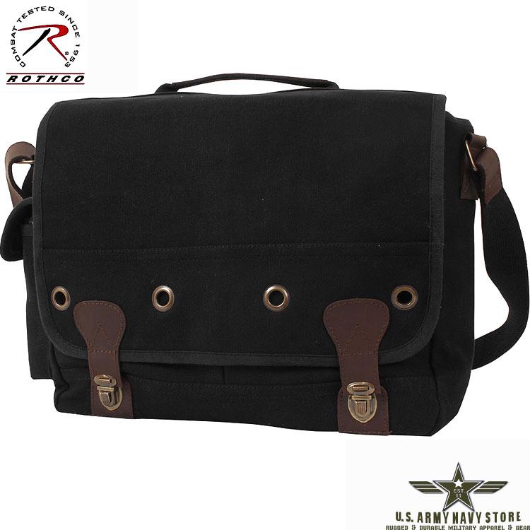139506aa7224 Vintage Canvas Trailblazer Laptop Bag