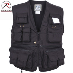 Uncle Milty Fishing & Travel Vest