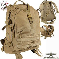 Large Transport Pack -  Coyote Brown
