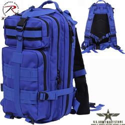 Medium Transport Pack - Blue