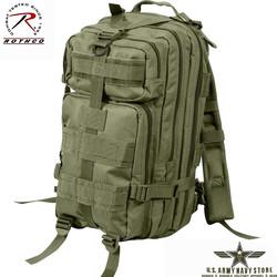Medium Transport Pack -  Olive Drab