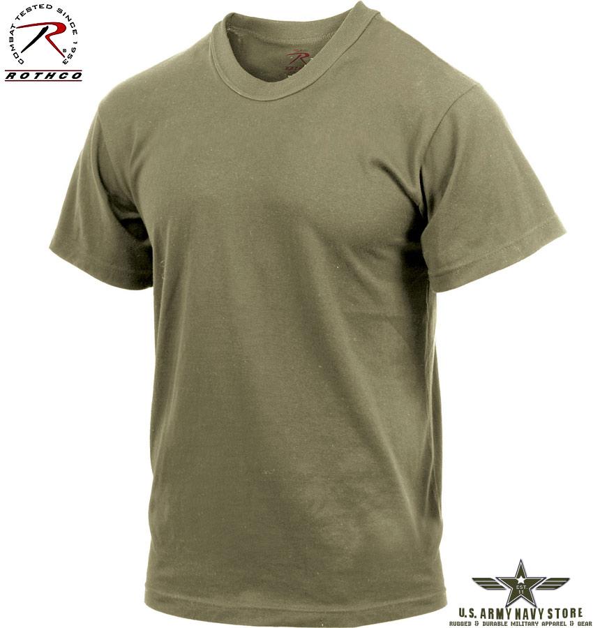 AR 670-1 Coyote T-Shirt